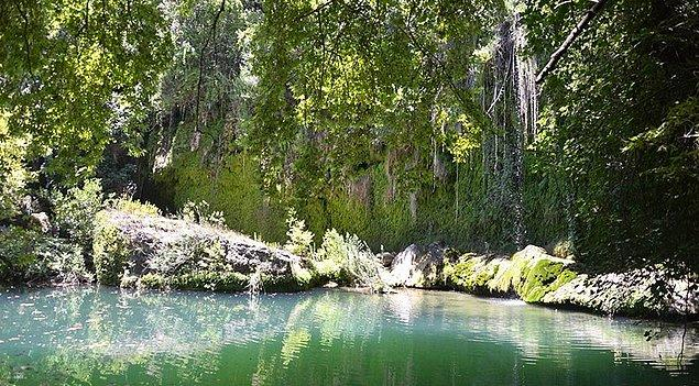 Küçük Aksu Barajı'ndan su getirilmesi planlanıyor