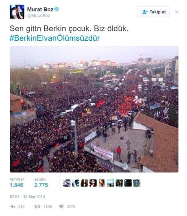 3. Murat Boz
