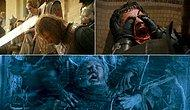 Game of Thrones'ta İçimizin Yağlarını Eritenden En Kahredenine Doğru Sıralanmış 23 Ölüm