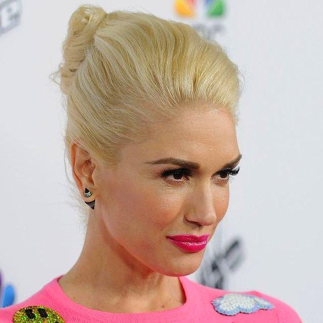 17. Gwen Stefani