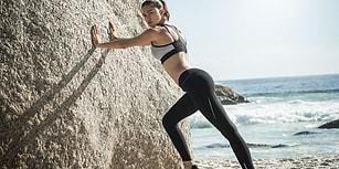 Fit Kadının El Kitabı! Spor Yapmayı Hayat Felsefesi Edinmiş Kadınların 20 Vazgeçilmez Kuralı