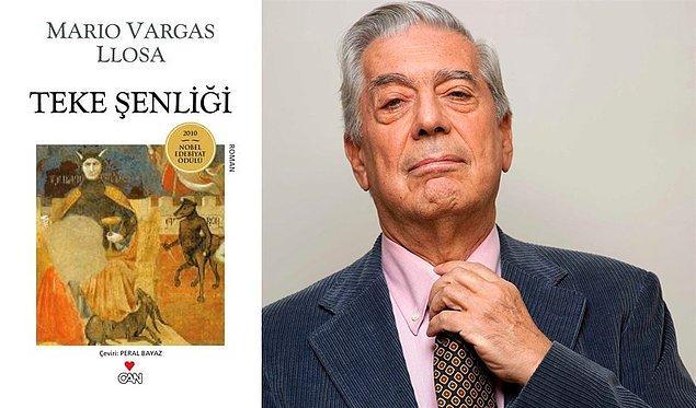 9. Teke Şenliği (Mario Vargas Llosa)