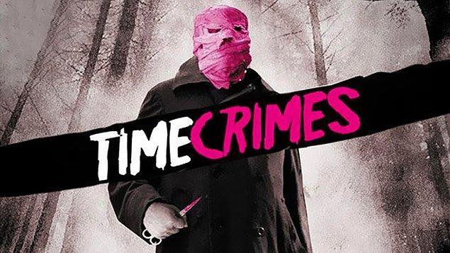 6. Suç Zamanı (2007)  | IMDb  7.2