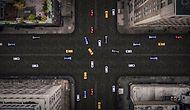 Sürücülerin Olmadığı Bir Dünya Nasıl Görünürdü?