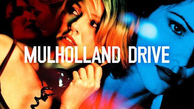 16. Mulholland Çıkmazı (2001)  | IMDb  8.0