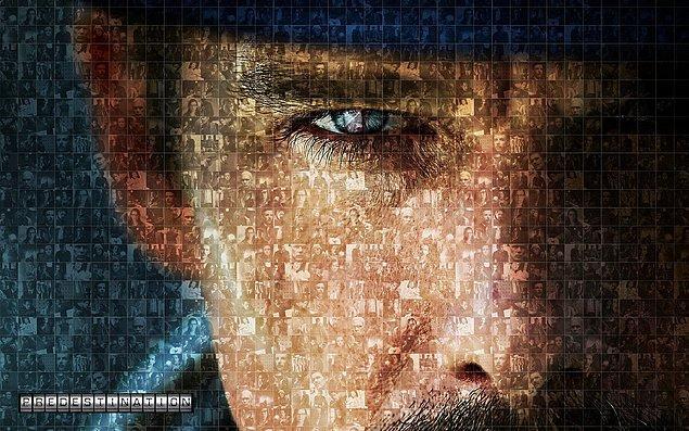8. Zamanın Ötesinde (2014) | IMDb   7.5