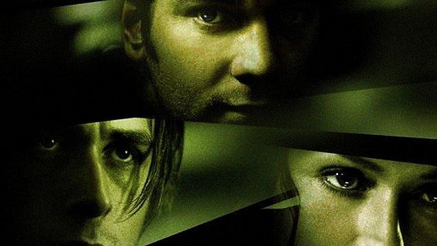 3. Gitme (2005)  | IMDb 6.9
