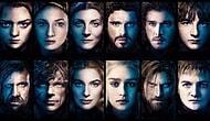 Game of Thrones'un En Sevilen Karakteri Belirlendi! 7. Sezona Günler Kala Yapılan Anketin Sonuçları