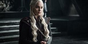 Game Of Thrones Karakterlerinden Hangisinin Hala Hayatta Olduğunu Hatırlıyor musun?