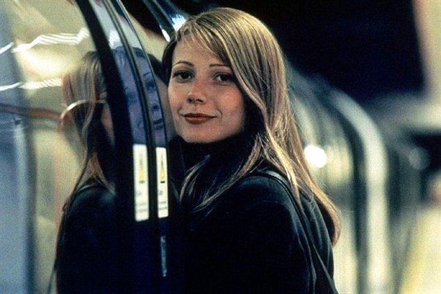 1. Rastlantının Böylesi (1998)  | IMDb  6.8