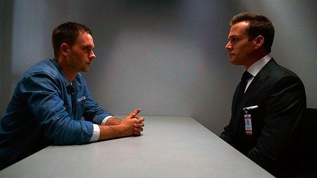 Geçtiğimiz sezona Mike'ın hapishaneden çıkış hikayesi damgasını vurmuştu.