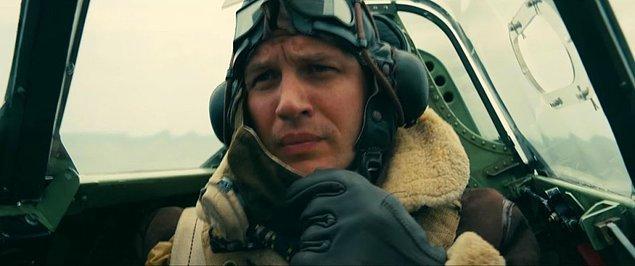 "2. ""Dunkirk"" - 21 Temmuz"