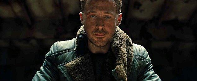 """11. Bıçak Sırtı 2049 """"Blade Runner 2049"""" - 6 Ekim"""