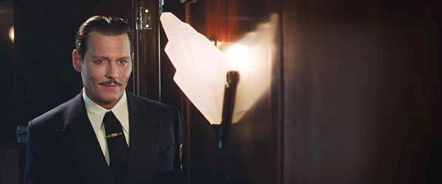 """15. Şark Ekspresinde Cinayet """"Murder on the Orient Express"""" - 10 Kasım"""