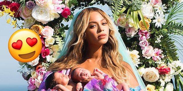 15. Bu arada bebeklerin ikisi de erkek! Birinin ismi Sir... Diğeri ise Rumi!