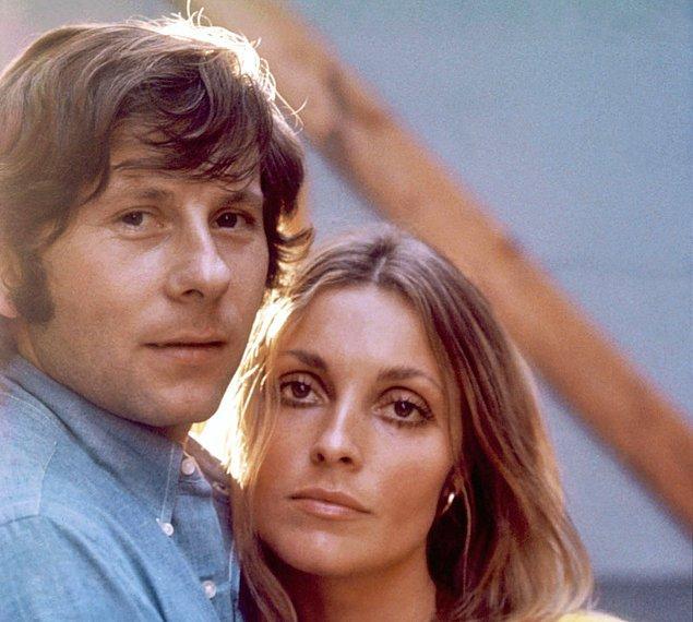 Piyanist'in yönetmeni Roman Polanski'nin 8 aylık hamile eşi Sharon Tate de Manson ve müritleri tarafından öldürülmüştü.