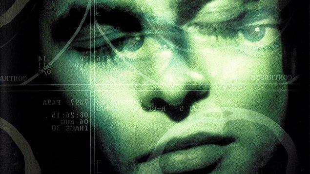 14. Aç Gözünü (1997)   | IMDb 7.8