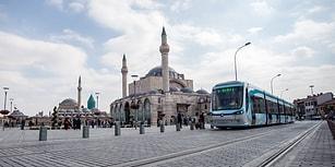 Üniversiteyi Anadolu'nun Tarih Kokan Yeri Konya'da Okumanın 11 Süper Tarafı
