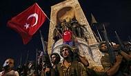 'Türkiye'nin En Uzun Gecesi'nin Üzerinden Bir Yıl Geçti: Rakamlarla 15 Temmuz Darbe Girişimi