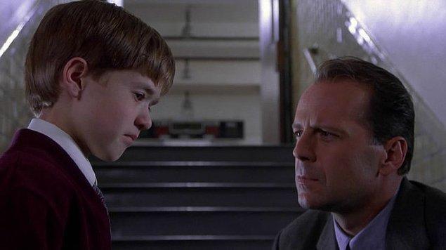 8. Altıncı His (1999) | IMDb   8.1
