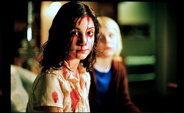 9. Gir Kanıma (2008)  | IMDb  8.0