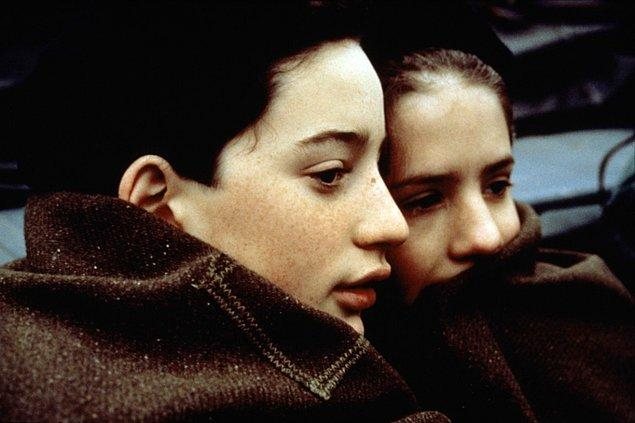 5. Elveda Çocuklar (1987)  | IMDb  8.1