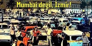 Güzel İzmir'in Tarihindeki Koca Bir Yaşanmışlığı Tüm İhtişamıyla Sunan 29 Fotoğraf