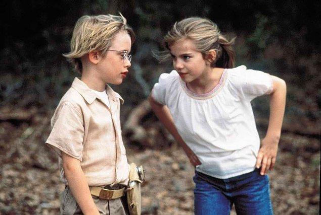 21. Kız Arkadaşım (1991) | IMDb   6.8