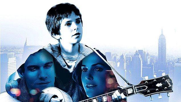 17. Kalbini Dinle (2007)  | IMDb 7.5