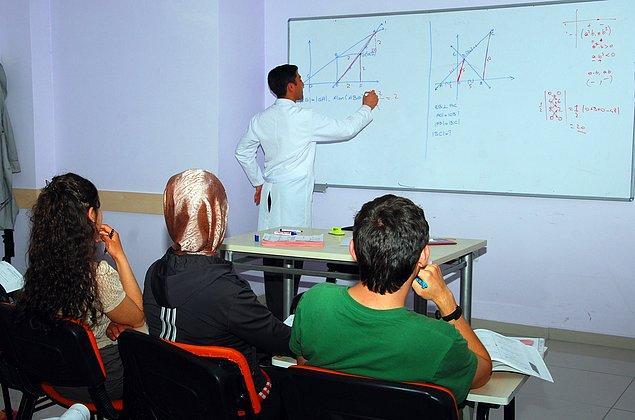 1061 öğretim kuruluşu, 223 kurs ve etüt merkezi, 1125 dernek, 129 vakıf, 19 sendika olmak üzere çok sayıda kuruluş kapatıldı.