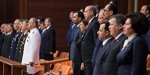 Meclis 15 Temmuz Gündemiyle Toplandı: Liderler Neler Söyledi?