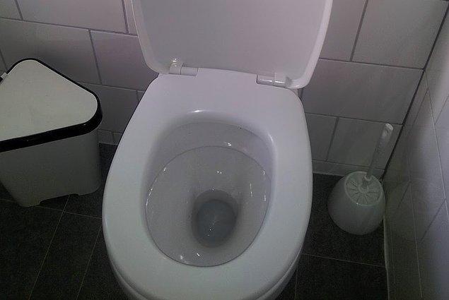 1. Taharet musluğu