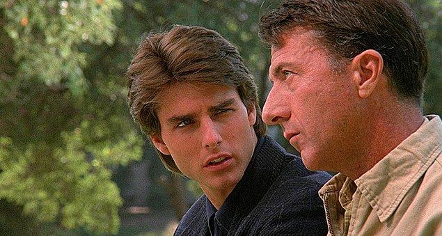 5. Yağmur Adam (1988)    IMDb  8.0