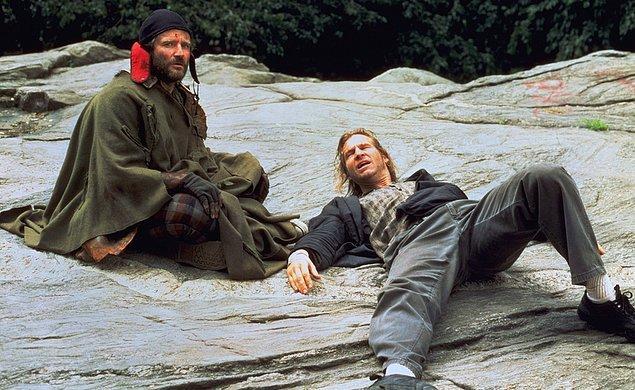 11. Balıkçı Kral (1991)   IMDb   7.6