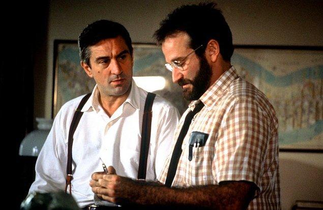 7. Uyanışlar (1990)    IMDb 7.8