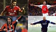 Futbol Takımlarıyla Özdeşleşen 17 Efsane Forma Sponsoru