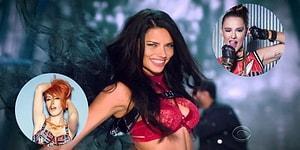 Milli Yengemiz Adriana Lima'yı Yakın Zamanda Manşetlerde Görebileceğimiz Olası 13 Konu