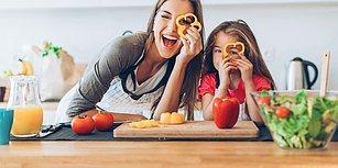 Bir Evi Anında Yuvaya Dönüştürebilmek İçin O Evde Kesinlikle Pişmesi Gereken 11 Yemek