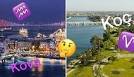 12 Büyük Şehrimizin Yaşam Tarzlarına Göre Burçları Ne Olmalıydı?