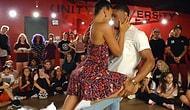 Mükemmel Bir Dans Performansının Ortasında Kız Arkadaşına Evlilik Teklifi Yapan Adam