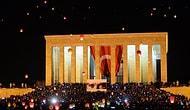Anıtkabir Çevresi İmara mı Açılıyor?