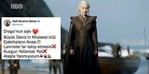 Game of Thrones'un Yeni Sezonunun Coşkusuyla Mizah Fırtınası Estiren 15 Kişi