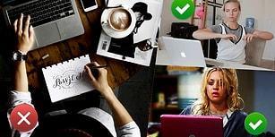 Freelance Çalışanlar Hakkında Kulaktan Kulağa Dolaşan Masallar...