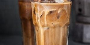 Kahveden Vazgeçemeyenlere Yaza Özel Çeşit Çeşit Buzlu Kahve Tarifleri
