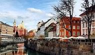 Bavul Toplamanıza Gerek Yok: Avrupa ve Slovenya'nın Başkenti Ljubljana'da Tura Çıkıyoruz