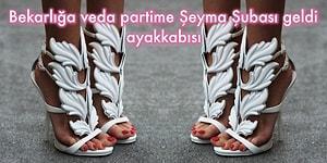 Yeni Gelinlerin Düğünde Seçtikleri Ayakkabılara Göre Yapılmış 13 Şahane Karakter Analizi