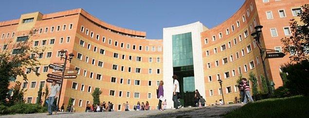 Eczacılık Fakültesi!