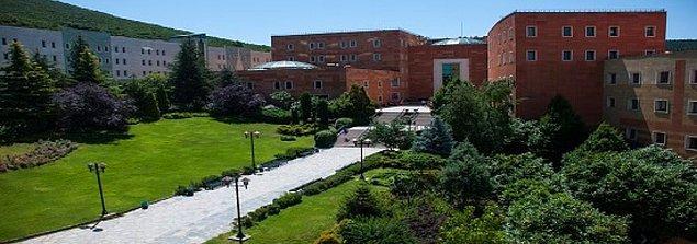 Güzel Sanatlar Fakültesi!