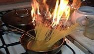Makarna Pişirmek Hakkında Doğru Sanılan 12 Yanlış Bilgi