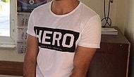 Bunu da Gördük: Bilecik ve Erzurum'da 'Hero' Yazılı Tişört Giyen Üç Gence Gözaltı